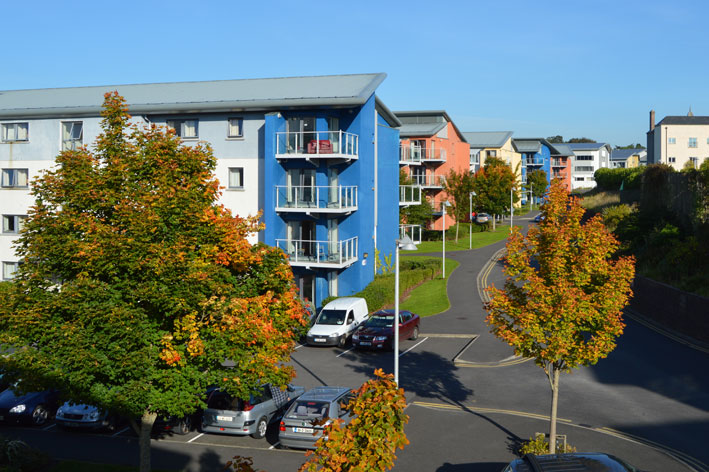 Go Strandhill - Clarion Village Apartments