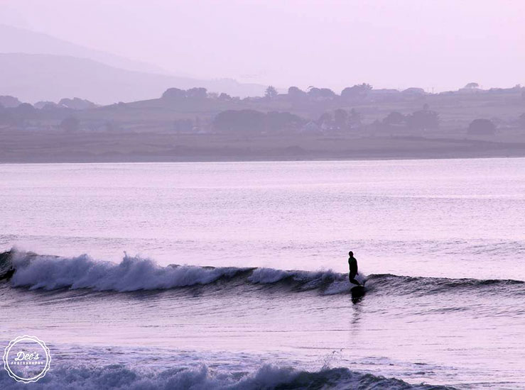 Dees Photography - Go Strandhill