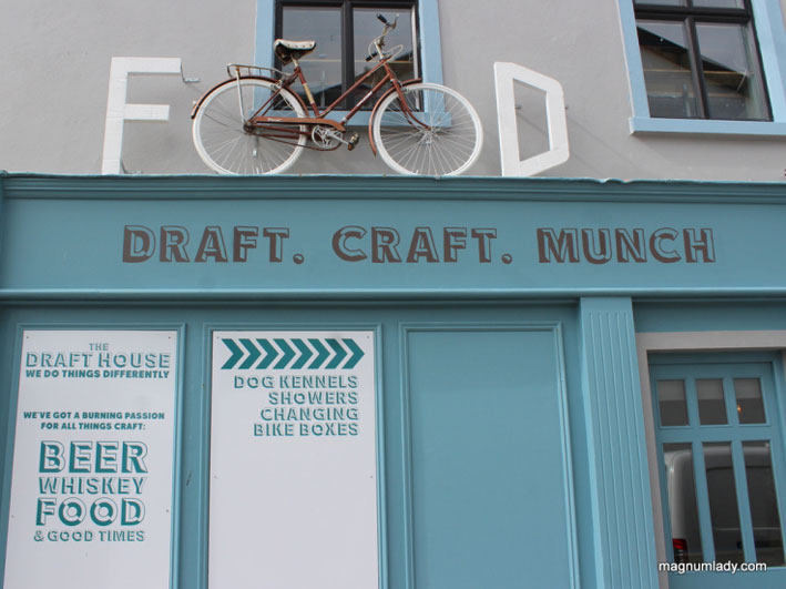 The Draft House - Go Strandhill