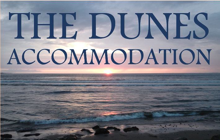 Go Strandhill - The Dunes Accommodation