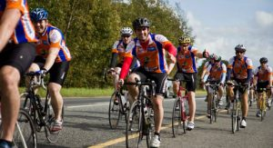 Go Strandhill Equinox Charity Cycle