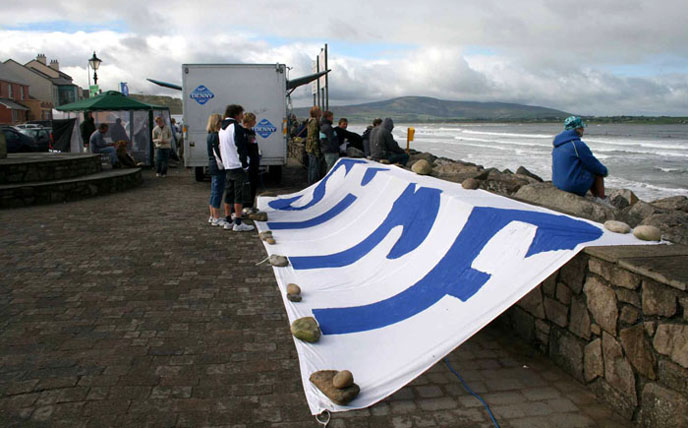Go Strandhill - SIRF Events