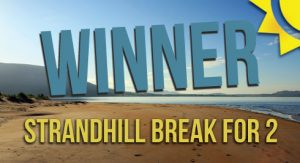 Go Strandhill Competition