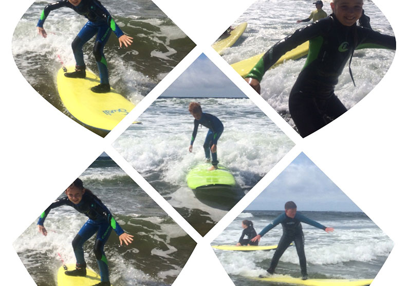 Go Strandhill - Perfect Day Surf & SUP School