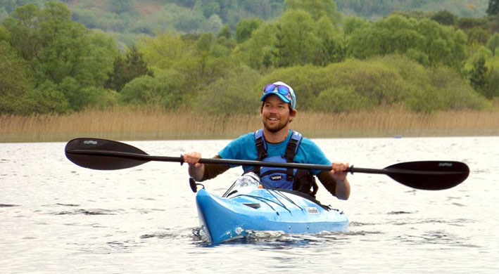 Go Strandhill - Sligo Kayak Tours