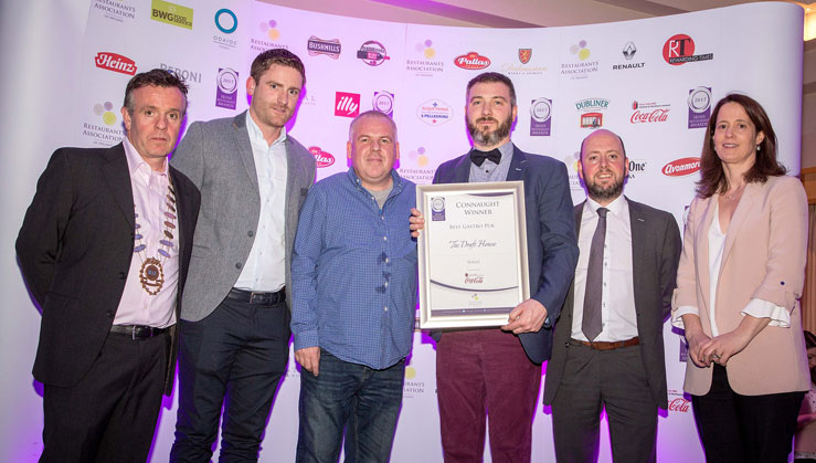 draft house award 2017 - Go Strandhill