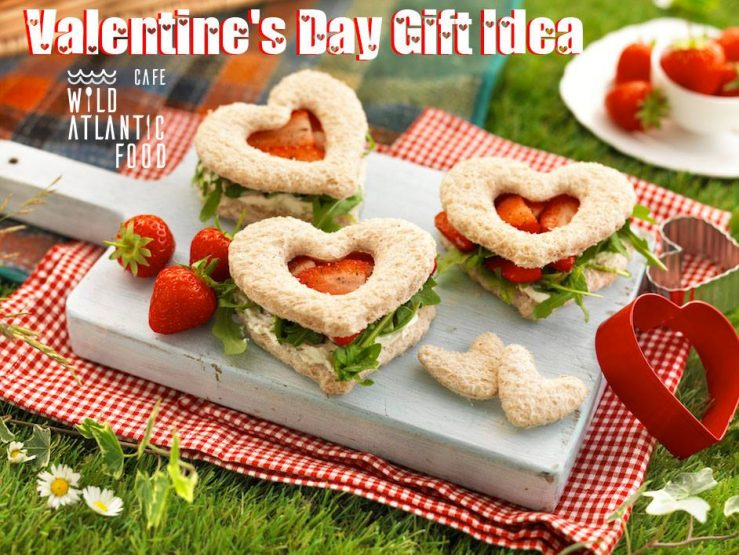 Wild Atlantic Food - Valentines Day