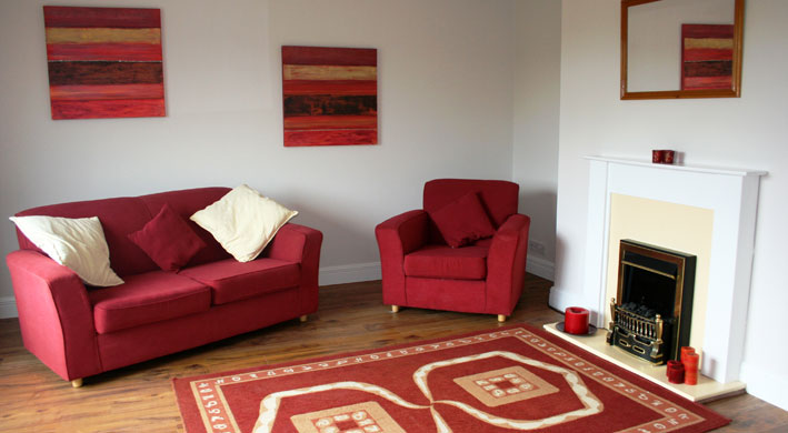 Go Strandhill - Scardenmore House for Rent