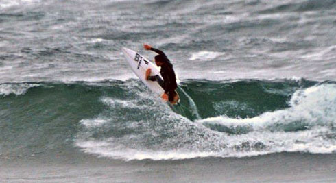 sligo open surf
