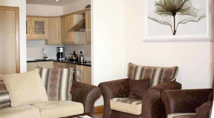 Go Strandhill - Cois Re Apartments
