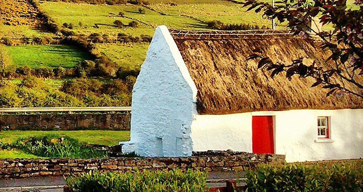 Go Strandhill - Dollys Cottage