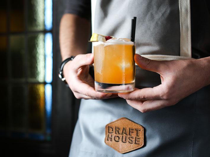 The Draft House - Go Strandhill