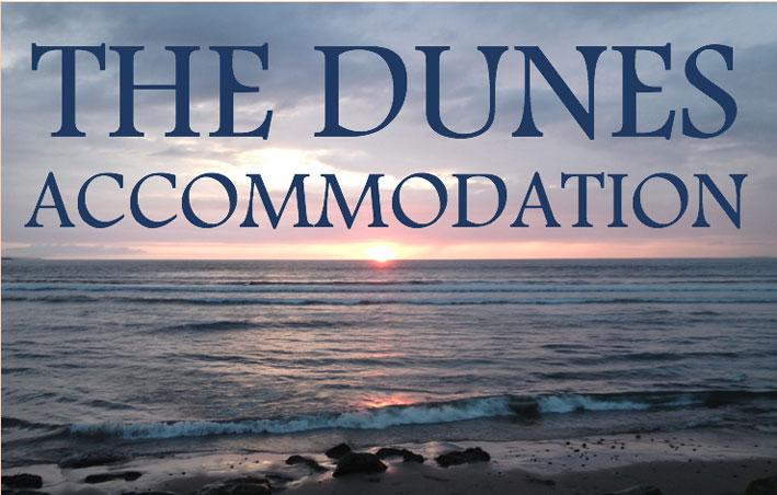 Go Strandhill - The Dunes Accommodation