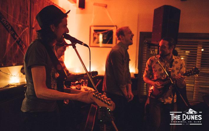 Go Strandhill - Dunes Bar