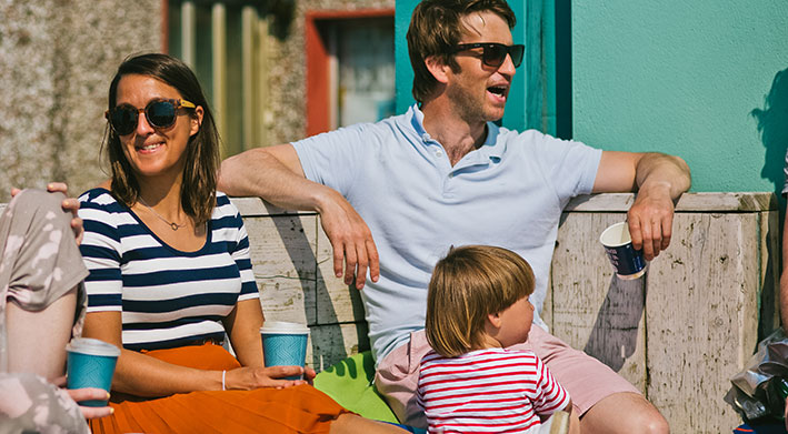 Go Strandhill - Family Itinerary