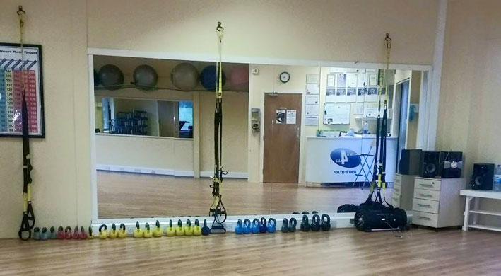 Go Strandhill - Fitness 4 All