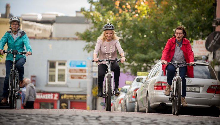 Go Strandhill - Urban Cycle Sligo
