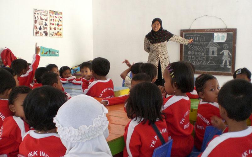 Go Strandhill - SIRF Kindergartens