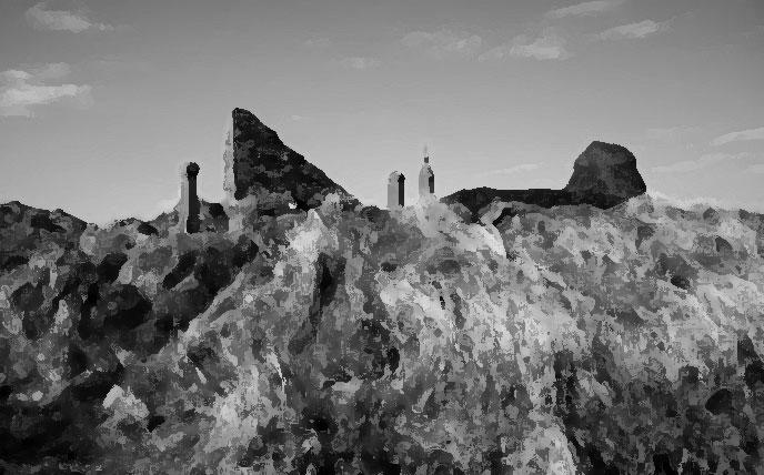 Go Strandhill - Killaspugbrone History
