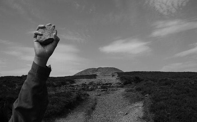 Go Strandhill - Knocknarea Rathcarrick Trail