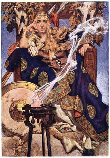 Queen Maeave - Go Strandhill