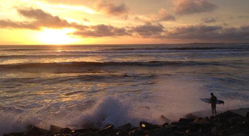 go strandhill photo