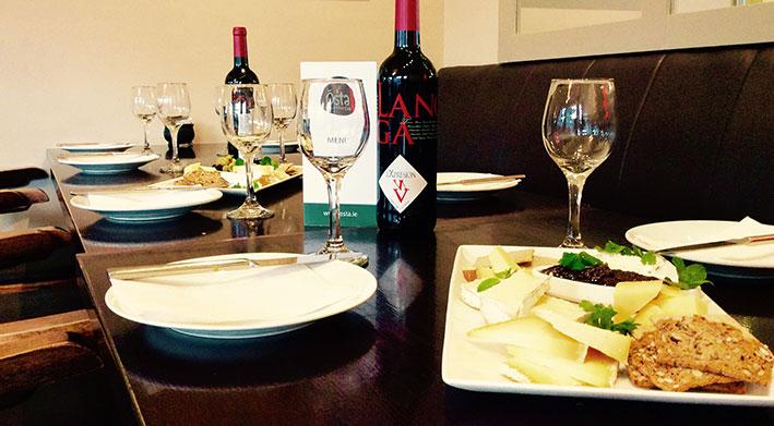 Go Strandhill - Osta Cafe & Wine Bar