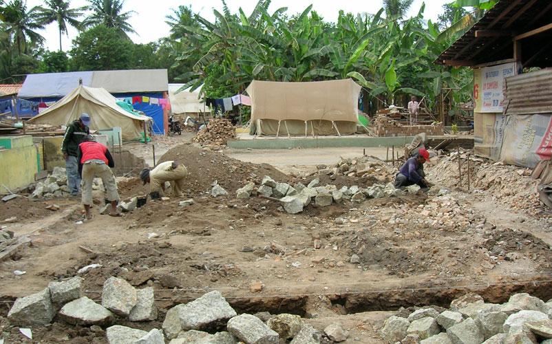 Go Strandhill - Strandhill Indonesian Relief Fund SIRF