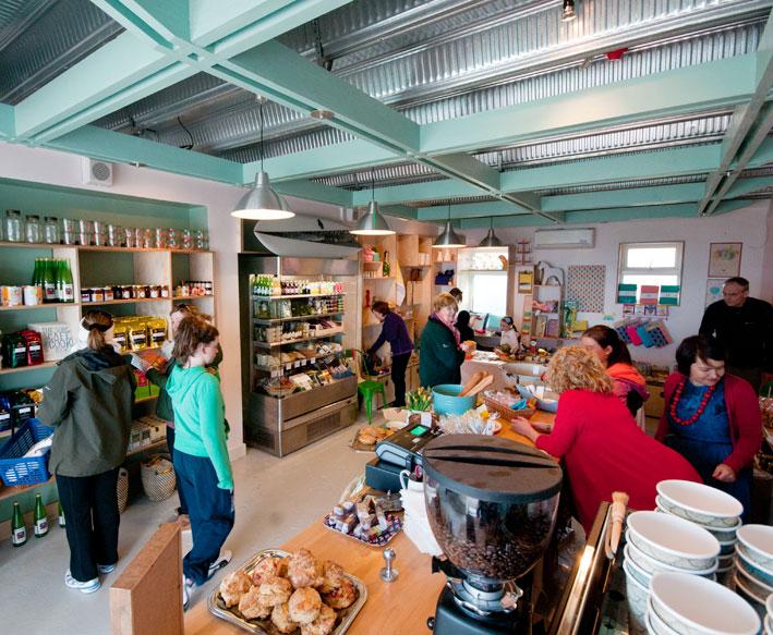 Go Strandhill - Shells Little Shop