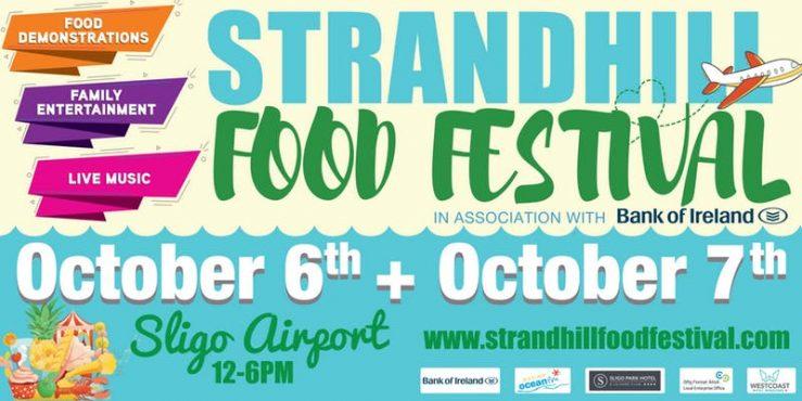 Strandhill Food Festival 2018