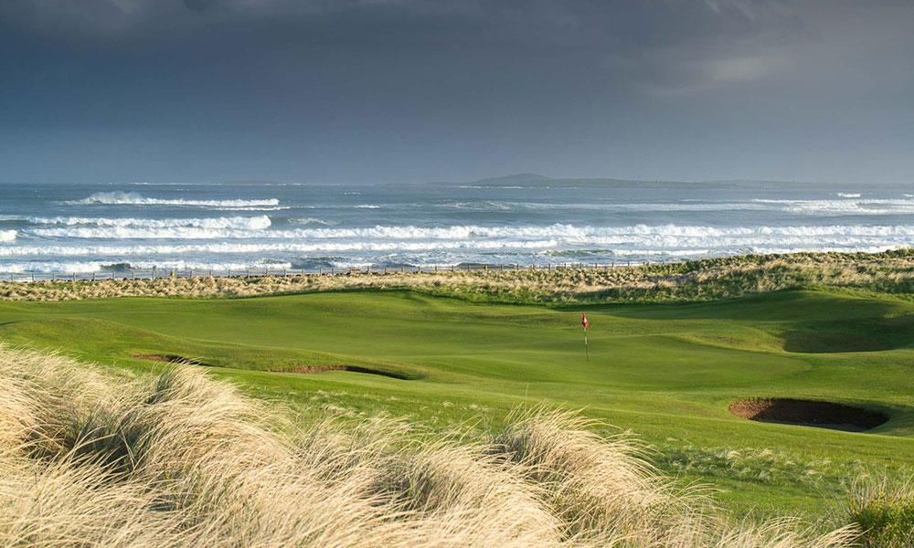 Strandhill Golf Club - Featured Image 2018