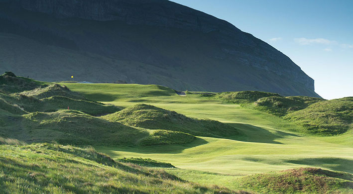 Strandhill Golf Club - Go Strandhill