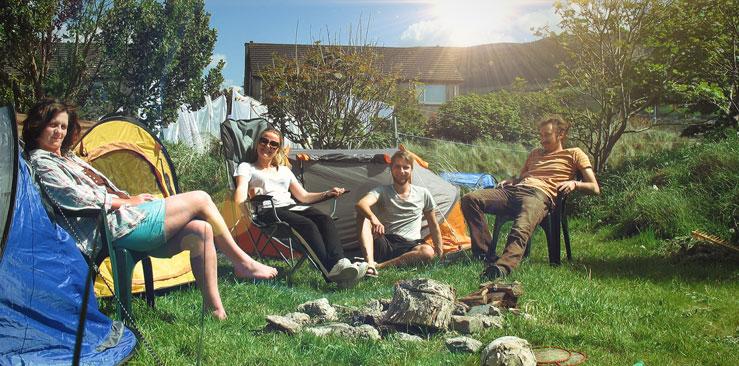 Go Strandhill - Strandhill Lodge Hostel