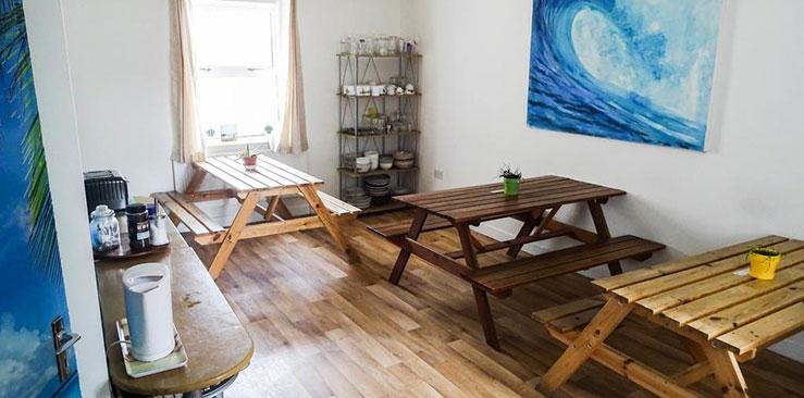 Go Strandhill - Surfnstay Lodge Hostel