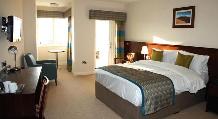 Go Strandhill - Strandhill Lodge & Suites