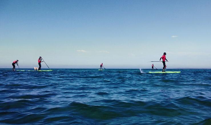 Go Strandhill - Surf n Stay