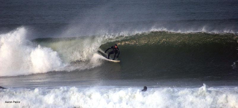 Go Strandhill - Surfing
