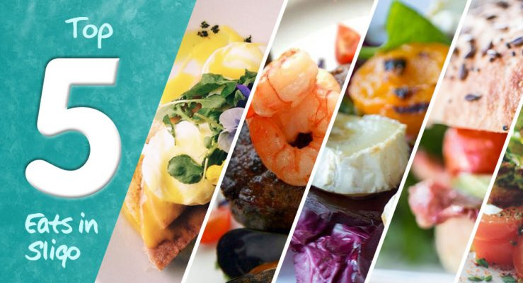 Go Strandhill - Top Eats in Sligo