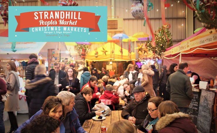 Go Strandhill - Christmas Market
