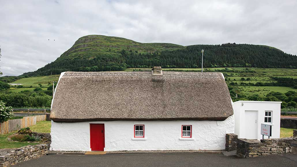 dollys cottage