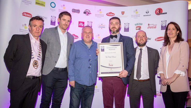 draft house award 2017 - Go Strandhill