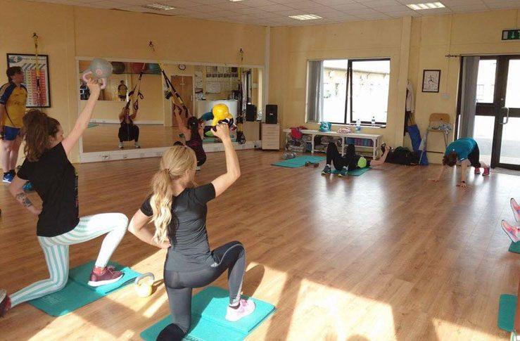 Fitness 4 All - Go Strandhill