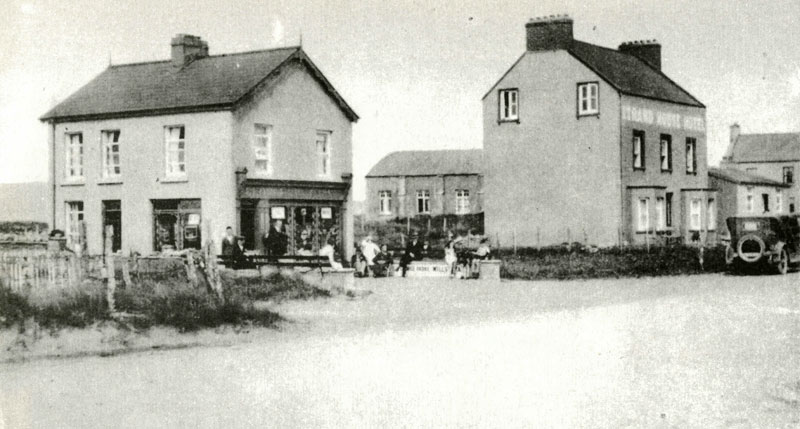 Go Strandhill - History