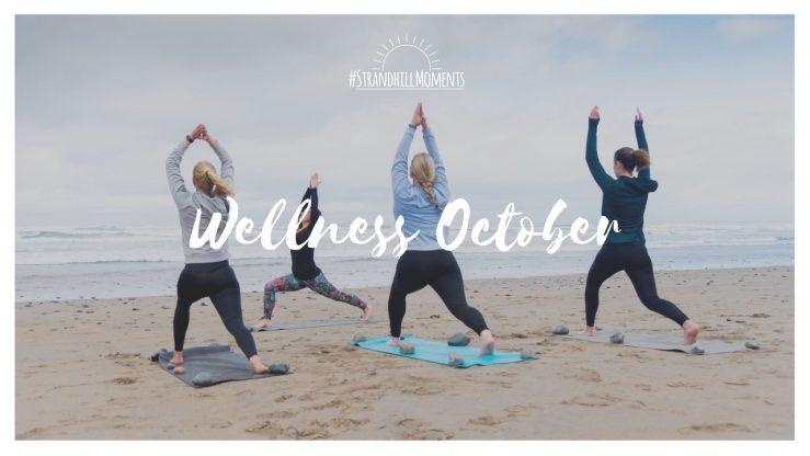 Wellness October - Go Strandhill